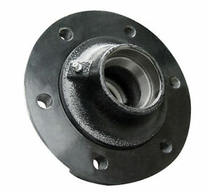 Hub Replaces An183318 John Deere Disc 630 637 Cultivator 1810 1820 1890 1895
