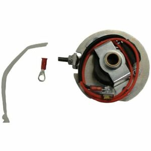 12 Volt Electronic Ignition Ford Tractor 9n 2n 8n Front Mount