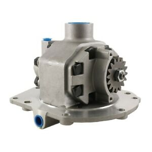 New Hydraulic Pump Ford New Holland Tractor 4000