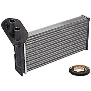 Swag Heater Core Fits Vw Transporter Caravelle T4 Box Bus 701819031b