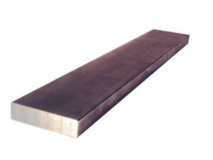 Cold Rolled Steel Flat Bar 1018 1 4 X 12 X 36