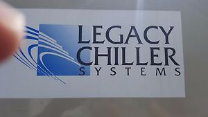 Legacy Medical Water Chiller For Mr ct pet ct Equipment