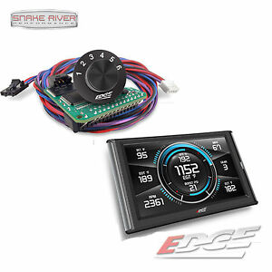 Edge Revolver 6 Position Chip 2000 Ford Powerstroke 7 3l Manual Cts Insight