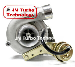91 98 Toyota Mr2 Sw20 3sgte 3s Ct26 Turbo Charger Bolt On