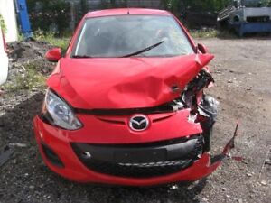 Speedometer Mph W outside Temperature Gauge Fits 11 14 Mazda 2 873425