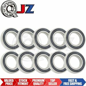 10x R24 2rs Ball Bearing 1 1 2 X 2 5 8 X 9 16 Inch Rubber Seal Premium Rs 2rs