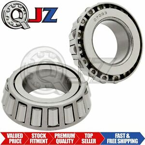 qty 2 07093 Tapered Roller Inner Ring Single Cone 0 938 bore X 0 561 width