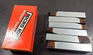 Micro 100 Brazed Tools Left Hand Square Shank 4 5 L Qty 6 Bl 12