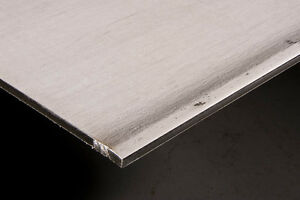 Stainless Steel Plate 304 375 X 4 39 X 10 125