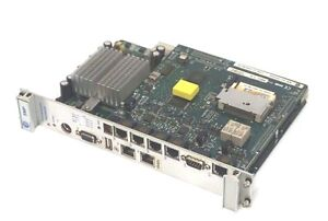 Used Comau Cod 10 1506 80 02 System Master Processor Smp