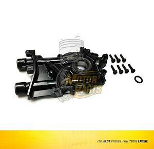 Oil Pump For Subaru 2 5l Ej25 Turbocharged Forester Impreza Legacy Outback 90 10