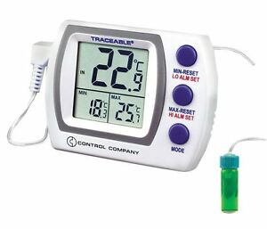 Traceable Digital Thermometer 4227