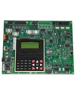 Fire lite Ms 5ud Fire Alarm Control Panel Replacement Board