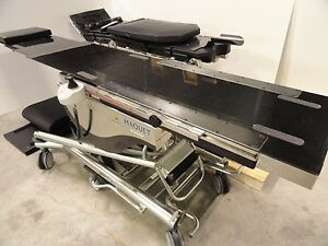 Getinge Maquet Magnus Hybrid Surgical Table System Philips Siemens C arm X ray