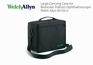 Welch Allyn Large Carrying Case For Binocular Indirect Ophthalmoscope 05120 u