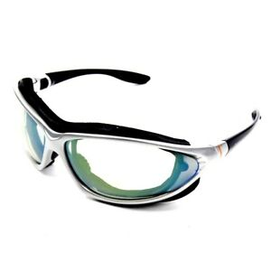 Harley Davidson Motorcycle Safety Sun Glasses Hd1303 Indoor outdoor Lens