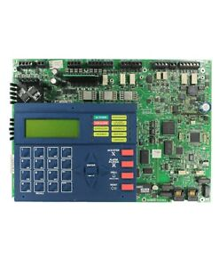 Fire lite Ms 9200ud Fire Alarm Control Panel Replacement Board