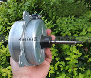 Power 40w Dc Brushless Motor Generator Wind Turbines For Drive To Turn