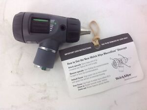 Welch Allyn 23810 Macroview Otoscope