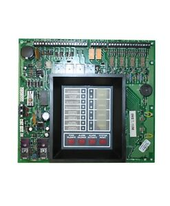 Notifier Sfp 400 Fire Alarm Control Panel Replacement Board