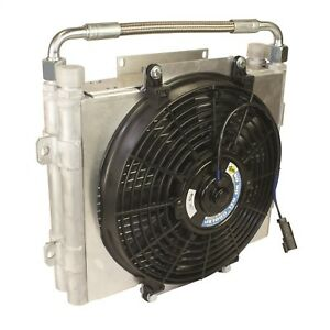Xtrude Trans Cooler Double Stacked no Install Kit