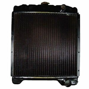 New Radiator For Case International Tractor 5140 5220 5230 5240 5250