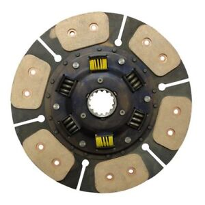 New Clutch Disc For Kubota Tractor M9000 M9000dt M9000dtl M9000dtm M9000dtmc