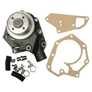 New Water Pump For John Deere Tractor 2240 2255 2350 2355 2550 2555 2750