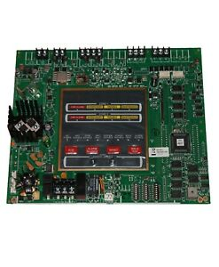 Fire lite Ms 2 Fire Alarm Control Panel Replacement Board