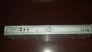 Eip Microwave A204 Video Amplifier 2010045