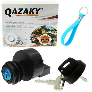 Ignition Key Switch For Polaris ATV Sportsman 500 RSE 6X6 Forest Touring EFI HO