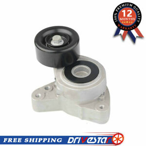Oe Quality New Belt Tensioner Pulley Assembly For Honda Acura 2 0l 2 3l 2 4l