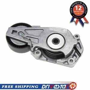 Oe Quality New Belt Tensioner Pulley Assembly For 2002 2008 Mini Cooper 1 6l