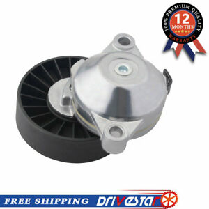 Oe Quality New Belt Tensioner W Pulley For Saturn S Series Sc Sl Sw 1 9l