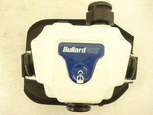 Bullard Pa3 Powered Air Purifying Blower Assembly For Pa30 Respirator