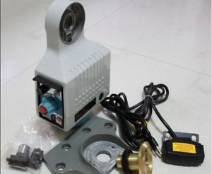 Spf 500 Horizontal Power Feed Auto Power Table Feed For Milling drill