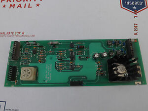 Simplex Fire Alarm 562 791 Remote Serial Interface Board