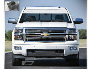 Decal Sticker Vinyl Side Body Stripes For Chevrolet Silverado Z71 Racing Grill