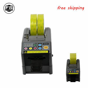 For Zcut 9 Automatic Adhesive Tape Cutter Memory Function Packaging Machine
