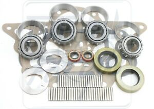Jeep Cj Series Cherokee Dana Spicer Transfer Case Rebuild Kit 1946 1973