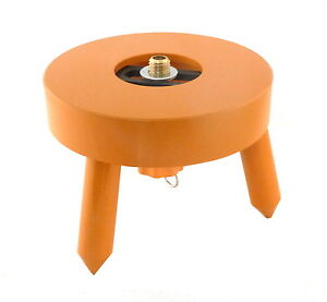 Base Plate For Total Station Theodolite Level Tripod Surveying Device