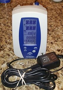 Welch Allyn 420tb Spot Vital Signs Patient Monitor W New Battery