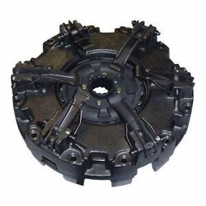 New Clutch Plate Double For Ford New Holland Tractor Tt75 Tt75a 5635 6635