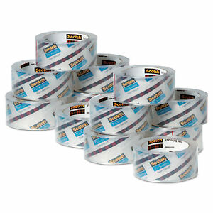Scotch Heavy duty Packaging Tape Value Pack