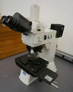Nikon Eclipse L150 Inspection Microscope