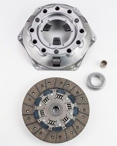 1949 Plymouth Brand New Clutch Kit Mopar Special Deluxe 9 25 Manual Shift