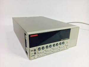 Keithley 6485 Picoammeter General Purpose Current Ranges 2na 20ma