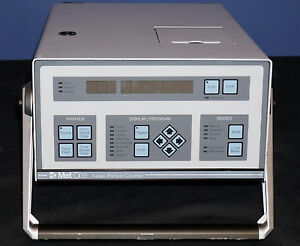 Met One A2408 1 115 1 Particle Counter