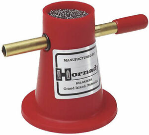 Hornady 050100 Powder Trickler Universal All Cal's