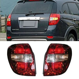 Oem Rear Tail Lamp l r 1set For Chevrolet 2008 2010 Captiva Winstorm